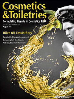 Costmetics and Toiletries