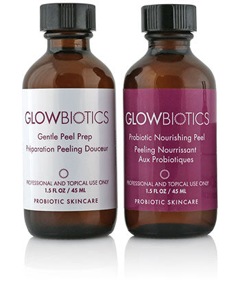 Probiotic NOURISHING Clinical Treatment