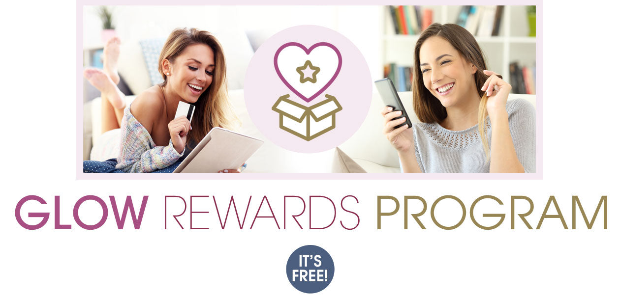 Glow Rewards Program