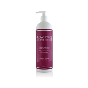 Probiotic Nourishing Gel to Oil Cleanser 16 oz