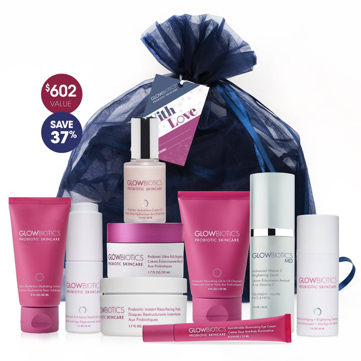 The GLOWGETTER Gift Set