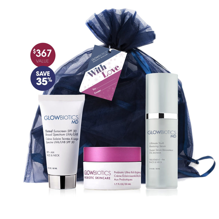 Ultimate Youth Gift Set