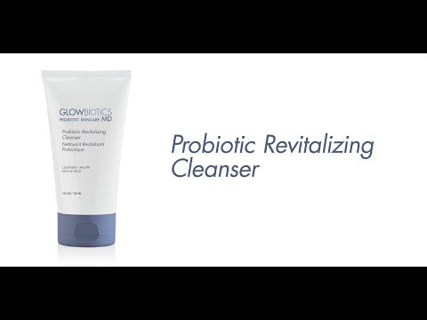 Probiotic Revitalizing Cleanser 5 oz