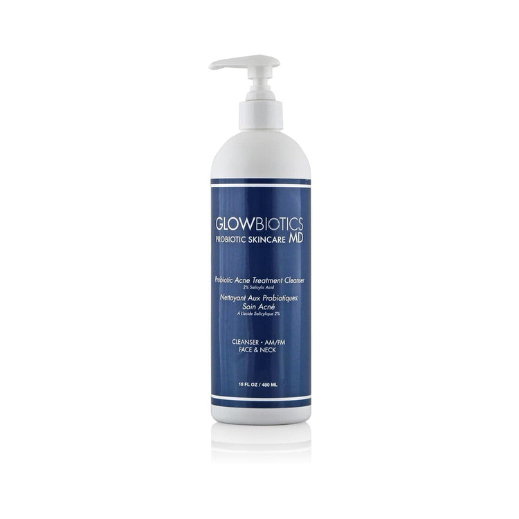 Probiotic Acne Treatment Cleanser 16 oz