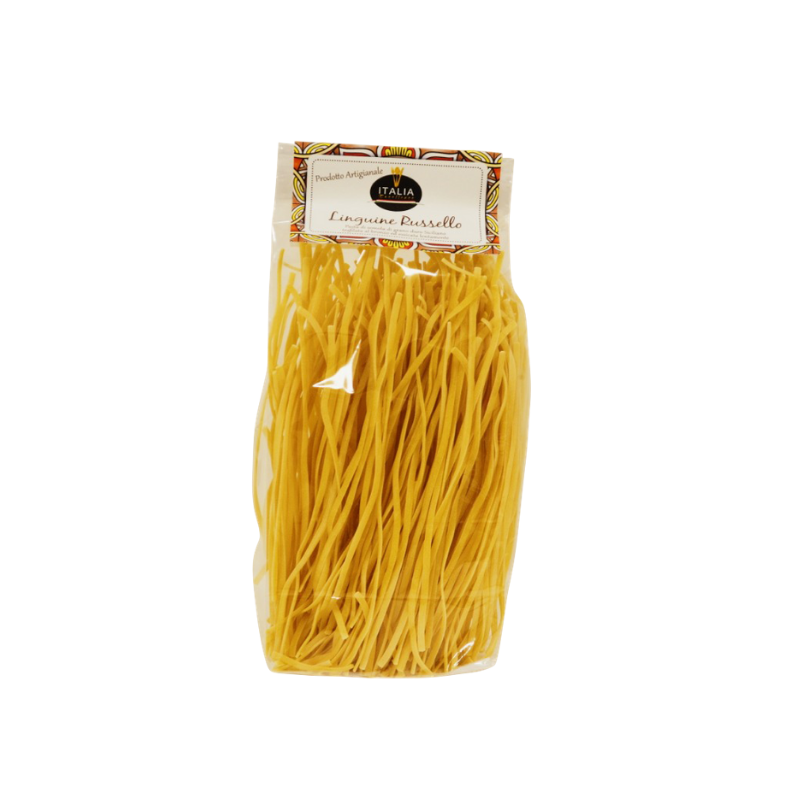 Linguine Russello