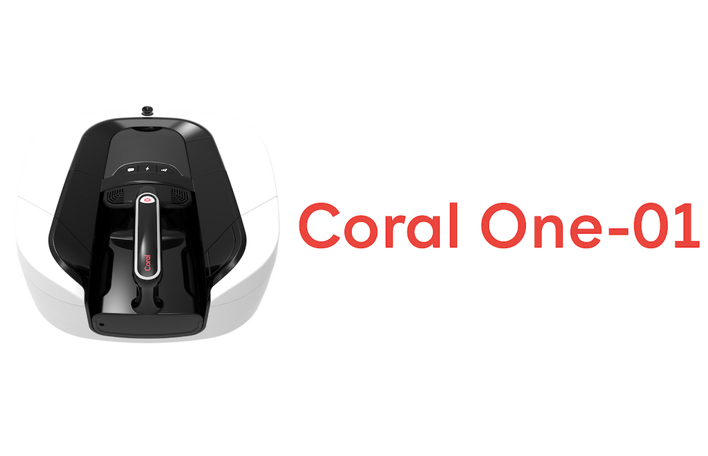 Coral One-0-1: Best Practices
