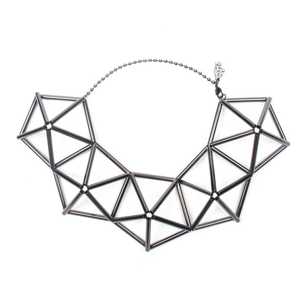 Gio Pentagon Necklace