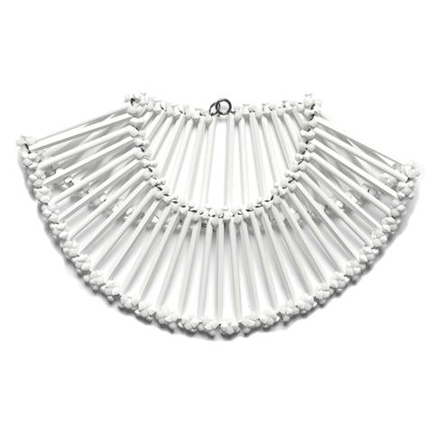 Copy of Mega Frill Necklace