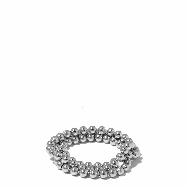 3 Ball Chain Rings