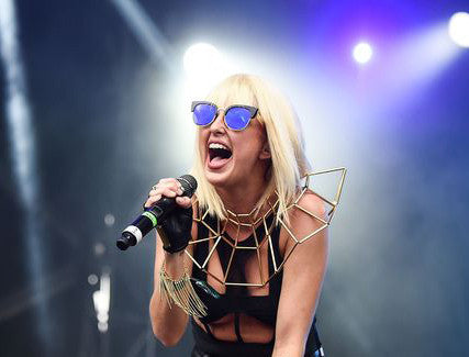 Phantogram at Gov Ball