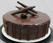 Load image into Gallery viewer, CB Chocolate Truffle Cake