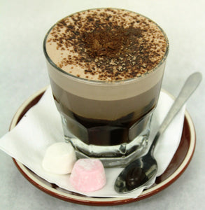 Drinks: Hot Chocolate