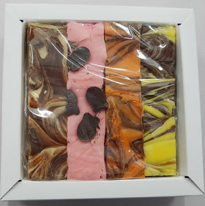 Fudge: Lolly Lovers 4 box