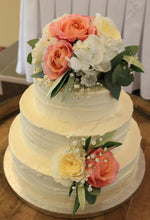 Load image into Gallery viewer, Wedding Cakes