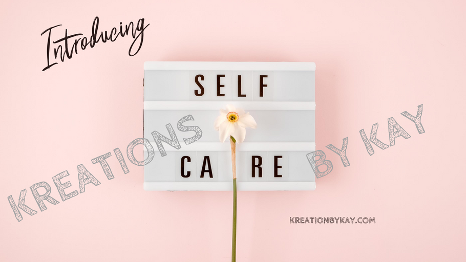 Self Care & Its's Importance