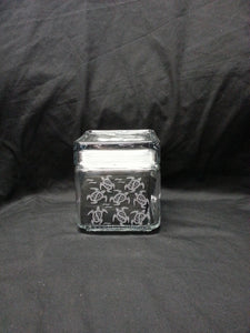 Stackable Jar