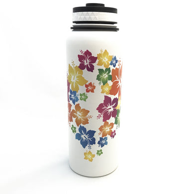 40oz. Water Bottle Insulated Double Wall UV Print