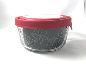Round Storage Container - 7cup