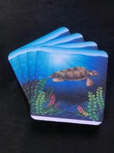 Load image into Gallery viewer, Coasters (Set of 4)