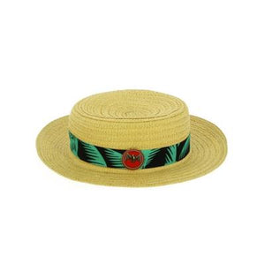 BACARDÍ Tropical Straw Hat