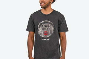 BACARDÍ T-Shirt Aged Not Old