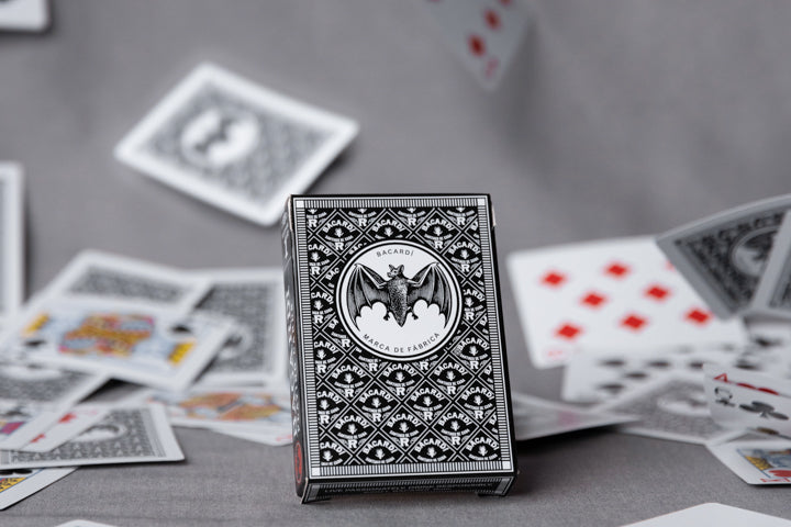 BACARDÍ Playing Cards