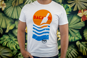 Beach Waves and Rum T-Shirt
