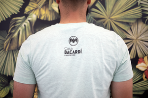 BACARDÍ T-Shirt Do What Moves You