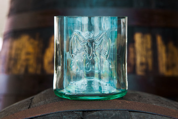 BACARDÍ Upcycled Glass