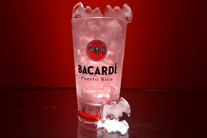 BACARDÍ Ice Tray