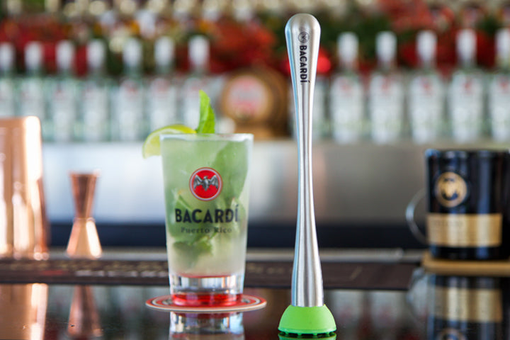 BACARDÍ Cocktail Muddler