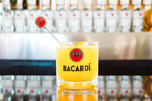 BACARDÍ Stirrers (Set of 4)