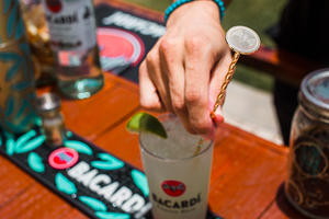 BACARDÍ Premium Bar Spoon