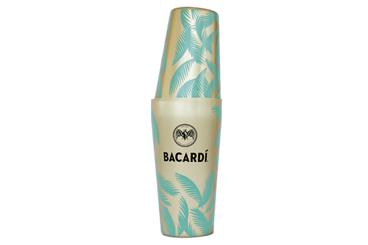 BACARDÍ Tropical Shaker