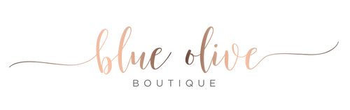 Blue Olive Boutique LLC