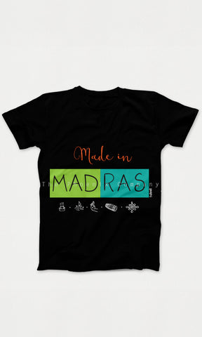 Made in Madras