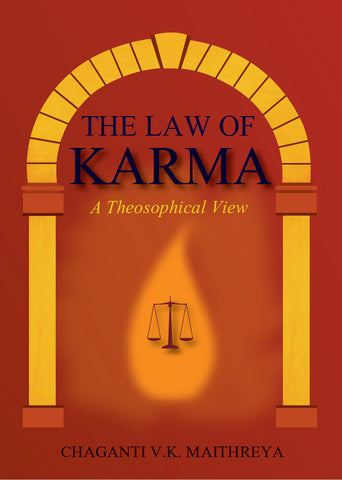 The Law of Karma - A Theosophical View
