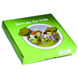 BFK1201<br />Biology for Kids-Insect Specimen Set