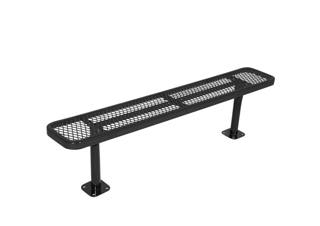 Heavy Duty Bench without Back