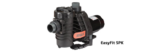 Speck EasyFit Series Pump