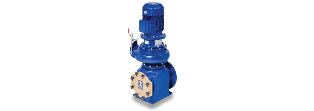 SPECK BADU Block Series Commercial Pool Pump