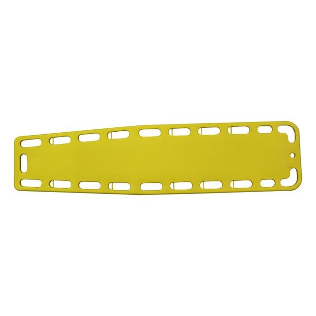 Adult Spine Board - Yellow