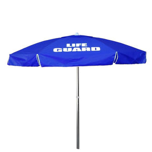 6FT Guard Umbrella BLUE