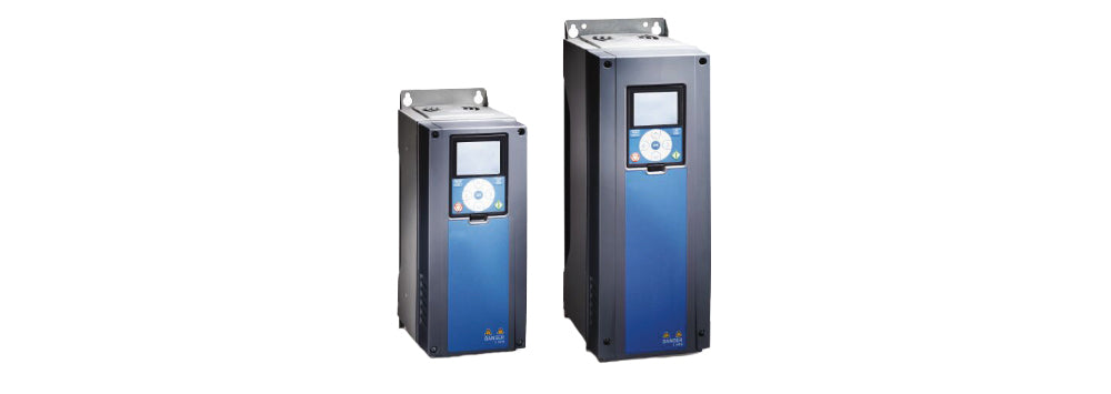 SPECK/VACON 100 Flow Series VFD