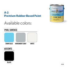 Ramuc A-2 Synthetic Rubber Base Paint