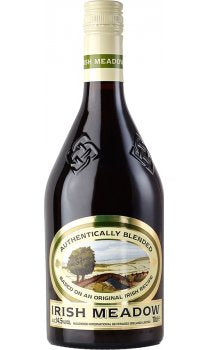 Irish Meadow Liqueur - thedropstore.com