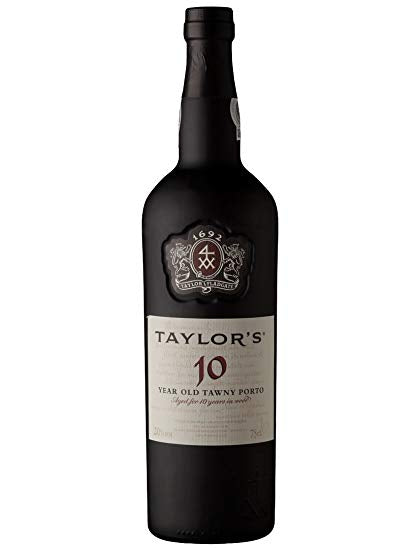 Taylor's 10yr old Tawny Port - thedropstore.com