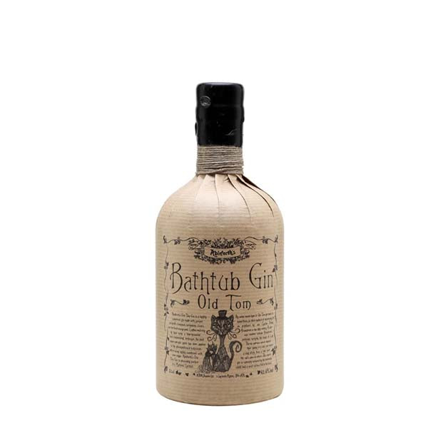 Ableforth's Bathtub Gin Old Tom - Chalié Richards & Co Ltd T/A The Drop Store