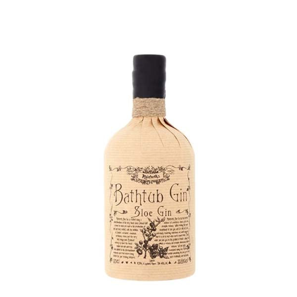 Ableforth's Bathtub Sloe Gin - thedropstore.com