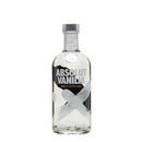 Absolut Vanilla Flavoured Vodka - thedropstore.com